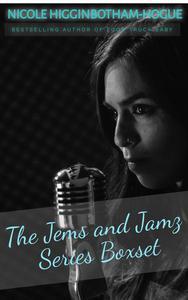 The Jems and Jamz Series Boxset