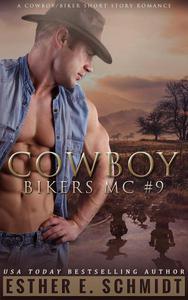 Cowboy Bikers MC #9