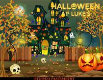 Halloween At Lukes