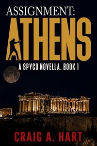 Assignment: Athens