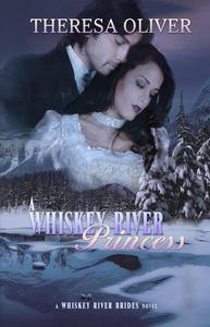 A Whiskey River Princess