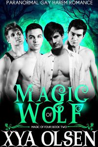 Magic of Wolf