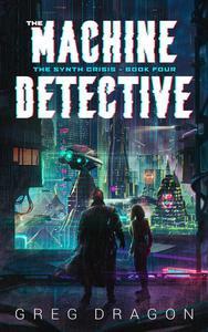 The Machine Detective