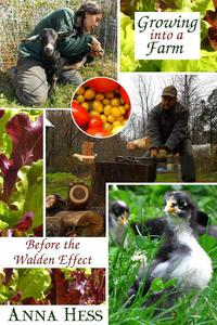 Growing Into a Farm: Before the Walden Effect