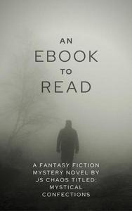 An Ebook To Read