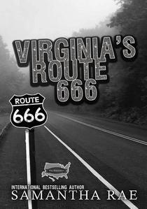 Virginia's Route 666