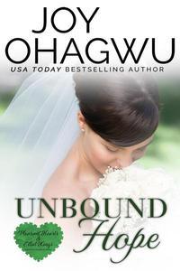 Unbound Hope - A Christian Suspense - Book 2