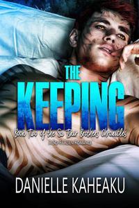 The Keeping: A Sci-Fi Alien Romance