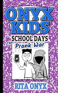 The Prank War