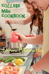 College Man Cookbook