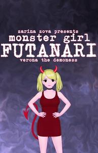 Monster Girl Futanari: Verona the Demoness