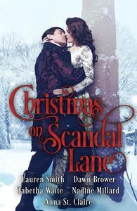Christmas on Scandal Lane