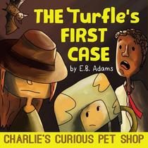 The Turfle's First Case