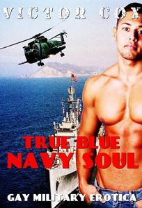 True Blue Navy Soul