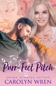 Purr-Fect Pitch