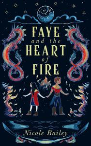 Faye and the Heart of Fire