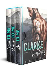 The Clarke Brothers: The Complete Mountain Man Series