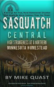 Sasquatch Central