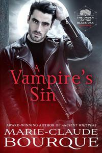 A Vampire's Sin
