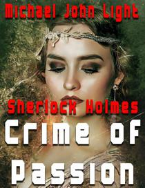 Sherlock Holmes Crime of Passion