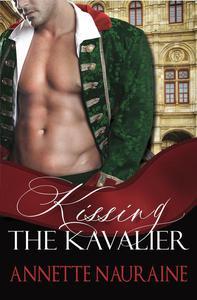 Kissing the Kavalier