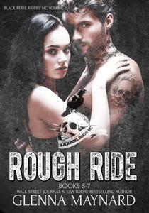 Rough Ride Black Rebel Riders' MC Volume 2