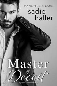 Master of Deceit: A Power Broker Novel