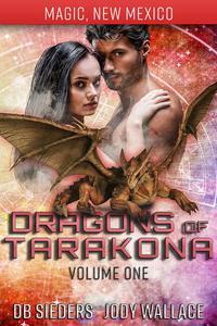 Dragons of Tarakona Box Set 1