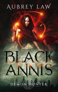 Black Annis: Demon Hunter