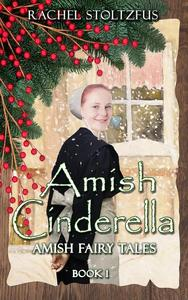 Amish Cinderella #1