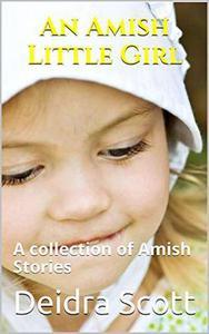 An Amish Little Girl