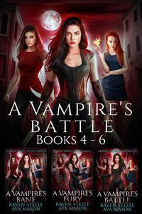 A Vampire's Battle Box Set