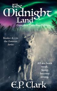 The Midnight Land: Complete Omnibus Edition