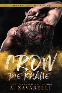 Crow – Die Krähe