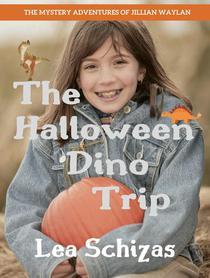 The Halloween Dino Trip