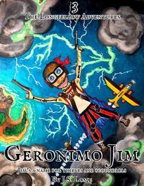 Geronimo Jim