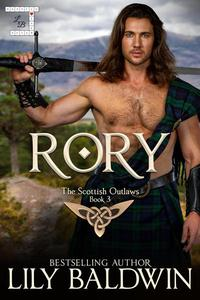 Rory: A Scottish Outlaw
