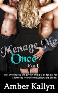 Ménage Me Once