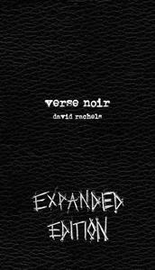 Verse Noir: Expanded Edition