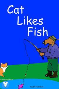 Cat Likes Fish