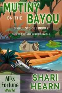 Mutiny on the Bayou