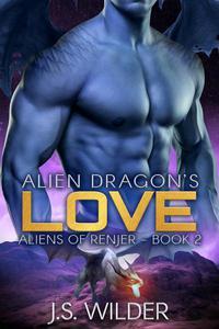 Alien Dragon's Love
