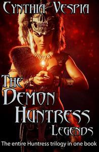 Demon Huntress Legends