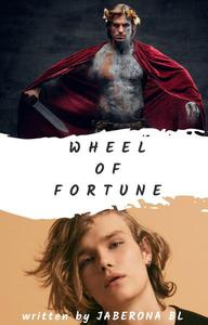 Wheel Of Fortune (Alliance By Marriage, Book 2)
