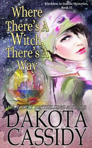 Where There's A Witch, There's A Way