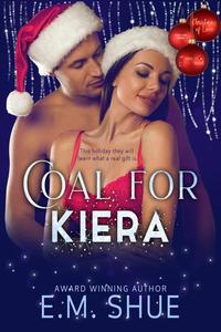Coal For Kiera: Christmas of Love Collaboration