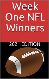 Week One NFL Winners - 2021 Edition