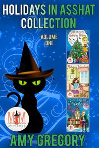 Holidays in Asshat Collection: Magic and Mayhem Universe