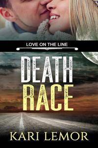Death Race (Love on the Line Book 5)