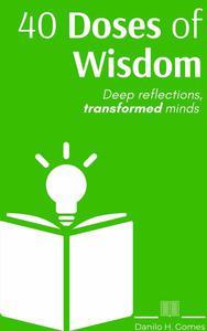 40 Doses of Wisdom